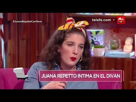 Entrevista completa con Juana Repetto - Cortá Por Lozano