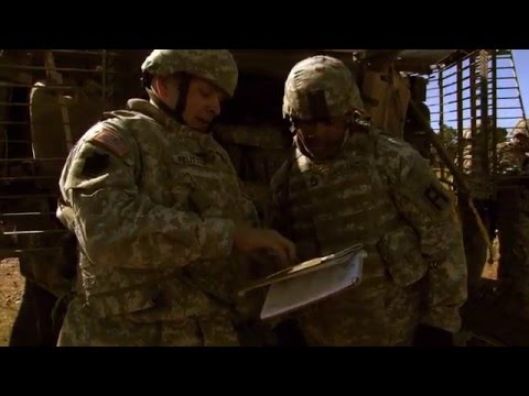 National Guard | Intelligence Careers