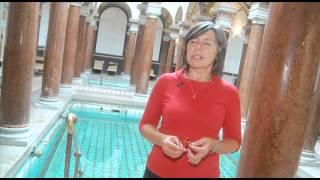 видео Оздоровительные курорты Грузии