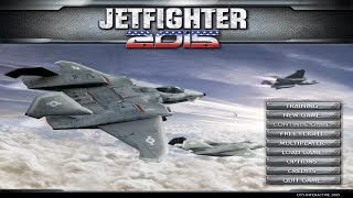 The Mediocre Zone | #46 | Jetfighter 2015 (2005)