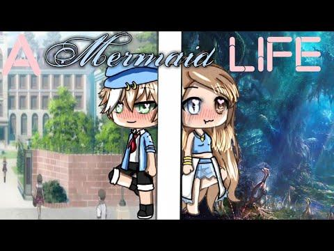 A Mermaid life♡◇glmm◇♡