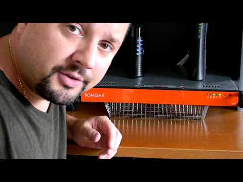 Bomgar B200 Remote Support Appliance REVIEW