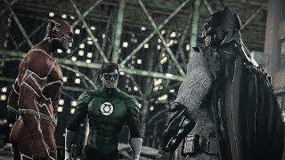 Justice League The Invincibles
