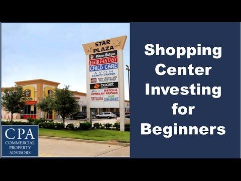 shopping-center-investing-for-beginners