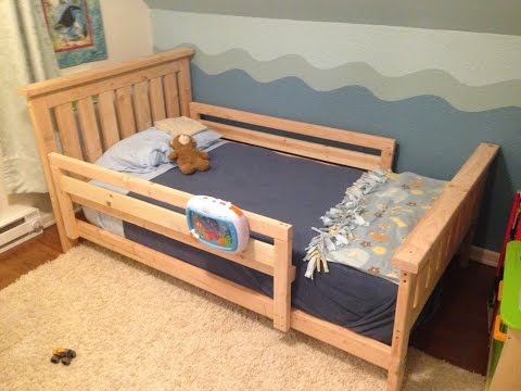 Toddler Bed Rails | Toddler Bed Rails All Around
