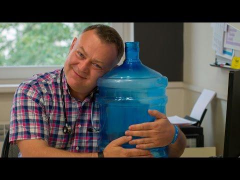 Сколько воды нужно выпивать?