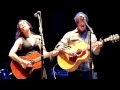 Brandi Carlile & Amos Lee - Blue eyes crying in the rain