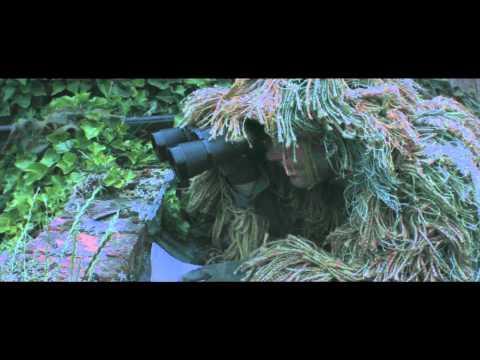 DREAMSCAPE - Call Of Duty 4 Fan Film