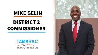 Commissioner Mike Gelin March Commission Meeting Wrap Up
