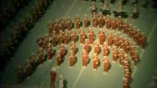 1975 University of Texas Longhorn Band