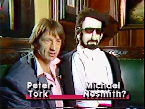 1986 Reunion Tour Press Conference Report