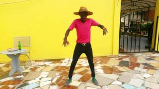 KOFI KINAATA -  SWEETIE PIE DANCE VIDEO BY MAADJOA