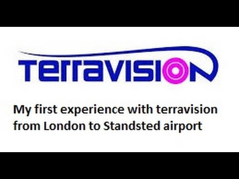 My First Experience With Terravision In London - Very Bad Experience