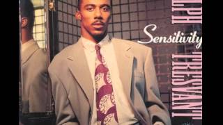 Ralph Tresvant - Sensitivity (Suite) (Instrumental)