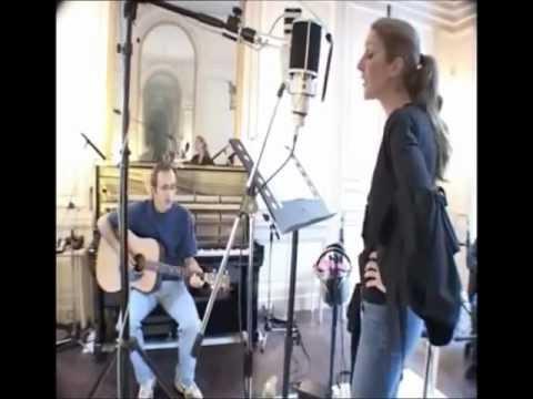Céline Dion - Rien n'est vraiment fini ( Clip vidéo version 2 )