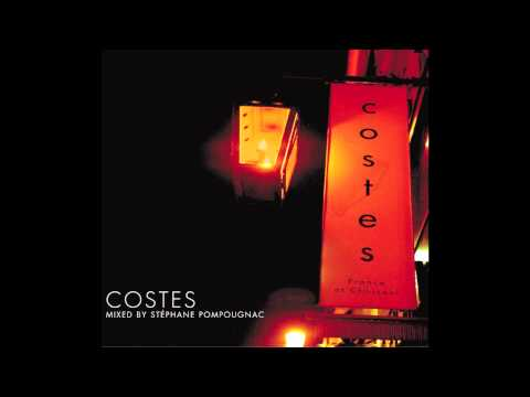 Hotel Costes vol.1 - Sevendub -Chateau Rouge