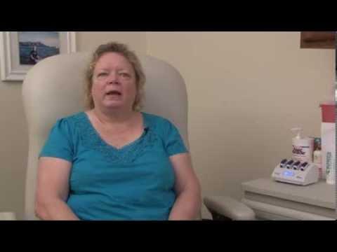 Plantar Fasciitis Patient Testimonial