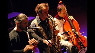 """Point"" - Theodosii Spassov & Matt Darriau Paradox Trio"