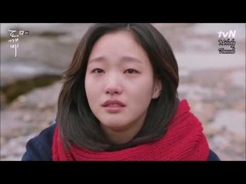 [Goblin OST] Kim Kyunghee - And I'm here (hun sub)