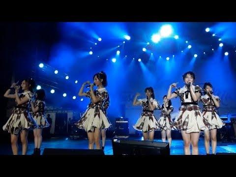 AKB48 - 365 Nichi no Kamihikouki (Live Jak-Japan Matsuri 2018)