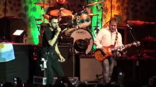 Back Off Boogaloo - Ringo Starr en Buenos Aires, Argentina [8-NOV-2011][FullHD]