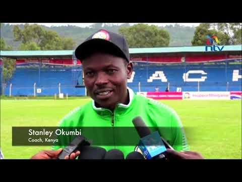 Kenya U20 1-1 Rwanda U20 - Match highlights and coaches' reaction