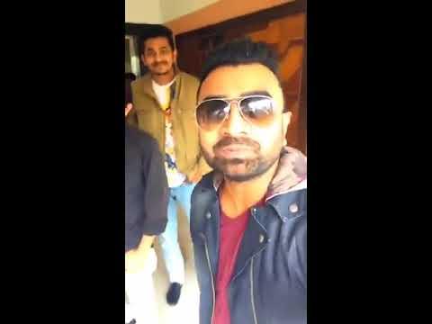 Imran Mahmudul Live With Band at Rangpur Concert || JAN 2K17