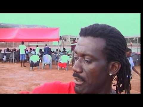 DTEF Ghana video 2015