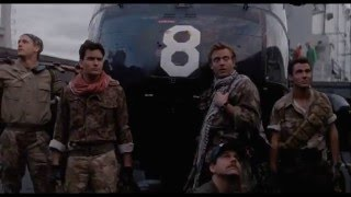 Download Gowan - The Dragon (Navy Seals 1990) Mp3