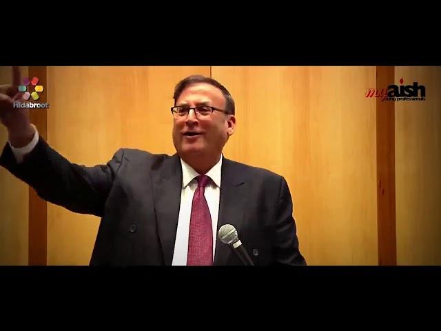 Battling Satan s Dust   Rabbi Zecharia Wallerstein