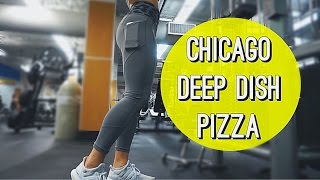 Chicago Deep Dish Pizza | That Prep Life Ep. 36