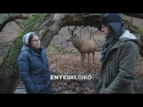 ENYEDI ILDIKÓ és Till Attila a Testről és lélekről című film forgatásán / PROPAGANDA 2016.01.19 letöltés