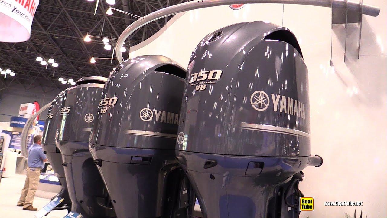 Yamaha V  Outboard Price