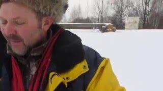 видео Чем интересна платная рыбалка в Бисерово в 2016 году