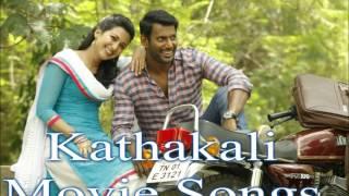 KATHAKALI MOVIE SONG | LATEST |VISHAL| PANDIRAJ | HIPHOP THAMIZHA AATHI