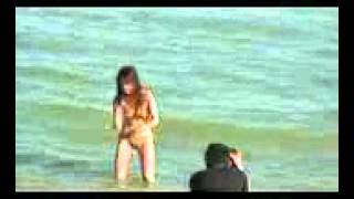 Repeat youtube video Bugil Di pantai Cewek Bohai By Bali Beach
