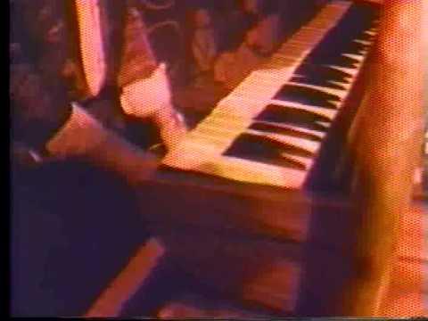 Mazz Live 1986 Super Tejano Radio