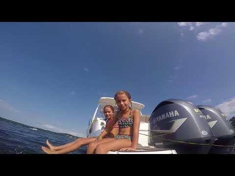 Jeanneau Leader 10.5 Boat Test