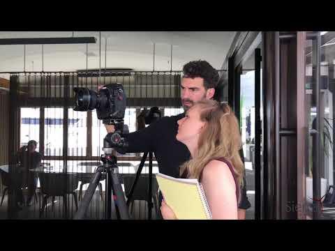 Case Study Photoshoot -- Saniflo At Ormeggio