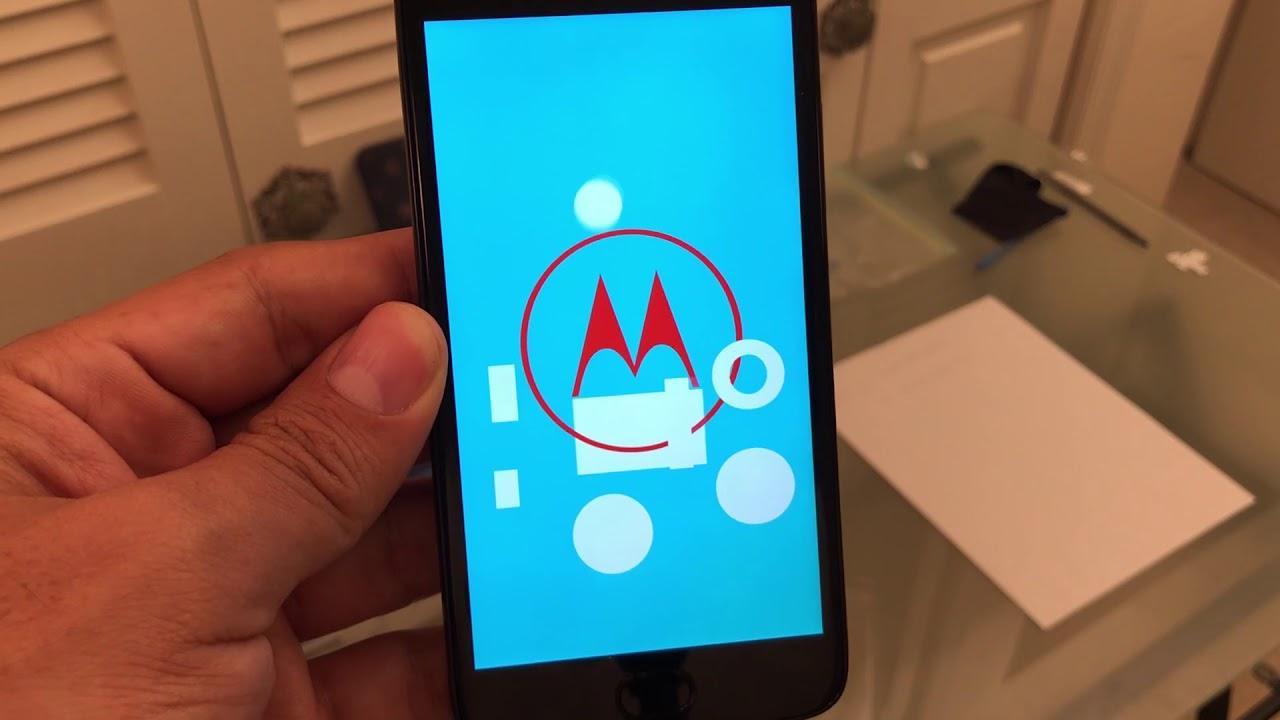 How to unlock the Verizon Prepaid Moto E4
