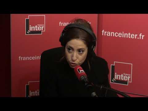 Mathieu Gallet, président-directeur-général de Radio France, est l'invité de Léa Salamé à 7h50.