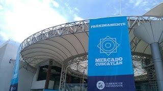 Mercado Cuscatlan, San Salvador - (Conoce todos los comercios y espacios)
