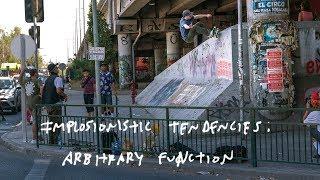 Antihero Skateboards: Arbitrary Function YouTube Videos