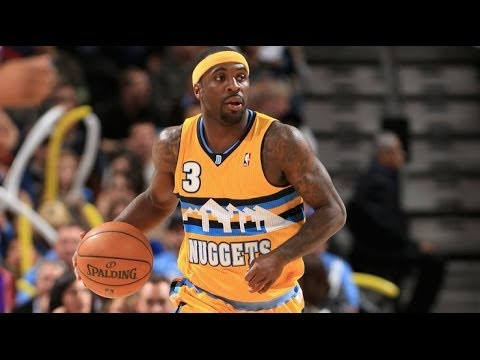Ty Lawson - The Shining Nugget