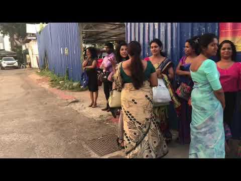 Kollupitiya Colombo Sri Lanka 2019