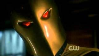 Smallville - Dr. Fate and The JSA - Clip #4