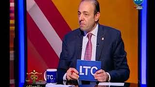 برنامج بالميزان | مع أحمد البحيري ولقاء اللواء طارق خضر حول الإنتخابات الرئاسية-8-3-2018