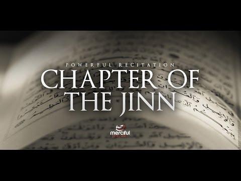 The Chapter of the Jinn - Powerful Recitation by Omar Hisham Al Arabi