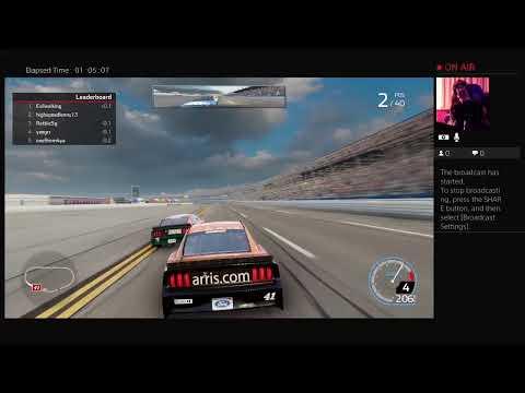Dega Daytona Racing