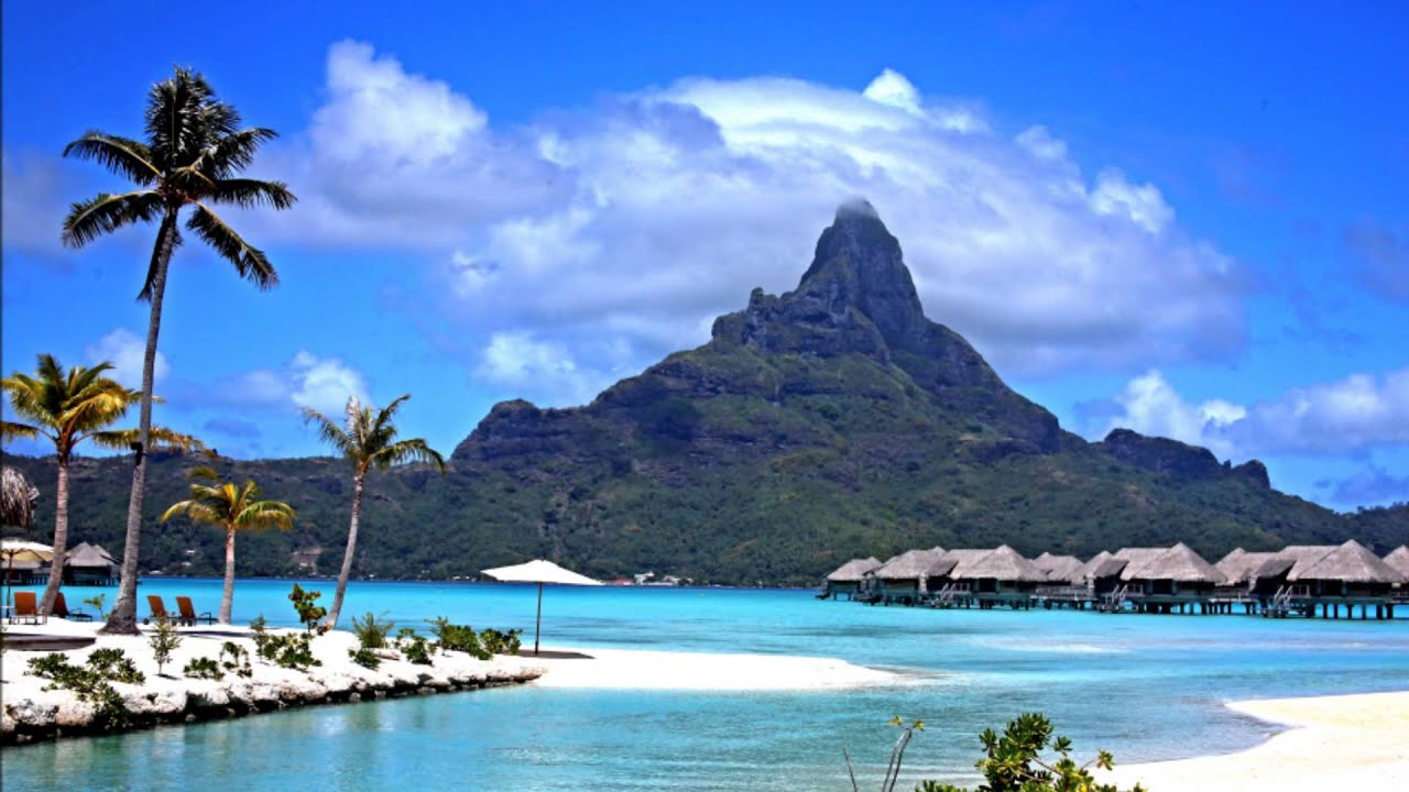 tahiti - Photo